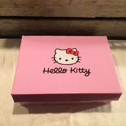 Giày thể thao Hello Kitty