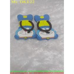Dép xốp nữ hình doremon siêu dễ thương DKE22