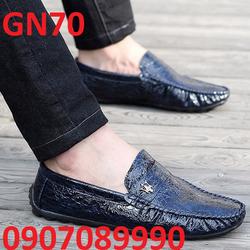 Giày Tây Nam da cao cấp - GN70