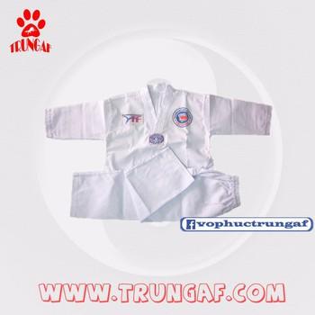 võ phục taekwondo - trung nghĩa sport