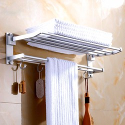 Giá treo khăn tắm cao cấp