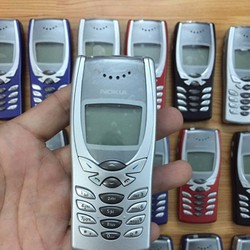 Nokia 8250 Chính hãng Main zin