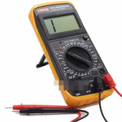 Đồng hồ đo vạn năng Digital UAT-D DT9205A cho thợ điện tử