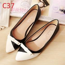 Giày Búp Bê C37