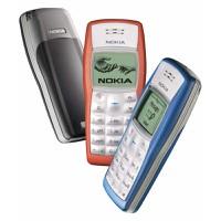 Điện thoại Nokia 1100 siêu phẩm bán chạy nhất thế giới