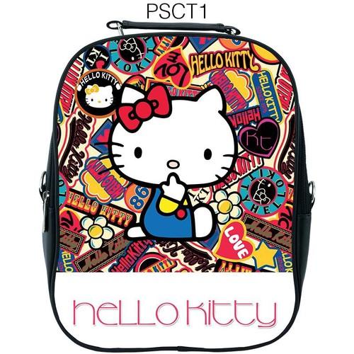Balo Hello Kitty  - Size Nhỏ