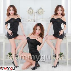 Đầm ôm Body Sexy quyến rũ D182