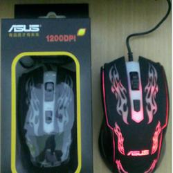 Chuột quang chuyên Game thủ có dây Asus -TM shop