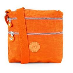 Túi đeo chéo Kipling ba ngăn nhỏ
