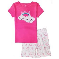 028 Bộ bé gái Carters size đại - Dream Big - Tinker Bell Kids