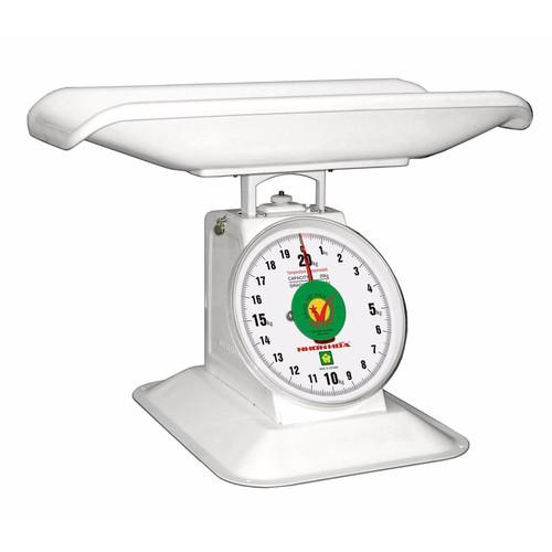 Cân Sức Khỏe Trẻ Sơ Sinh Nhơn Hòa 20 kg