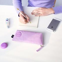 Túi đựng son môi, bút Hàn Quốc