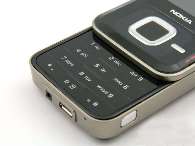 Nokia N81 Chính Hãng 5