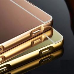 Ốp viền Sony Xperia Z2 tráng gương sang trọng