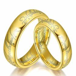Nhẫn khắc Chúa tể những chiếc nhẫn