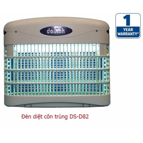 Đèn diệt côn trùng Đại Sinh DS-D82