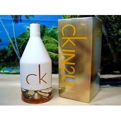 Nước Hoa Calvin Klein Ck-in2u- Her hàng xách tay CANADA về.