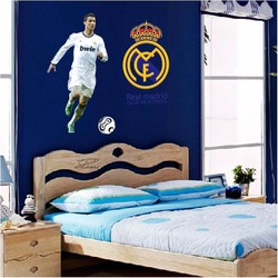 Decal C.Ronaldo