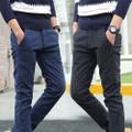 Quần nam phong cách Hàn Quốc dễ dàng phối đồ 140