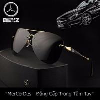 Mắt kính Mercedes Benz