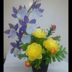 Hoa pha lê