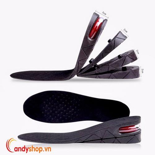 Lót giày không khí 4 lớp candyshop88.vn
