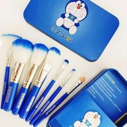 Bộ Cọ Trang Điểm Doraemon