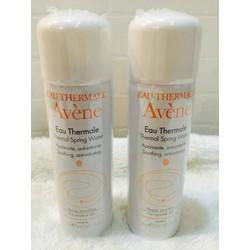Xịt khoáng Avene thích hợp cho mọi loại da