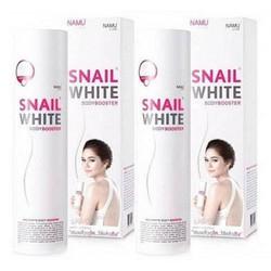 Kem dưỡng trắng da Snail White Body Lotion SPF90