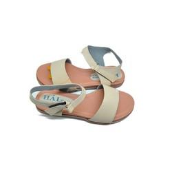 Sandal nữ quai da Hải Nancy H01K