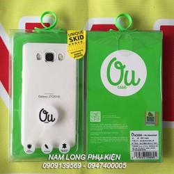 Ốp lưng Samsung Galaxy J7 2016 OU Case chính hãng
