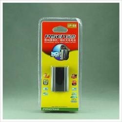 Pin Pisen LP-E6 for canon