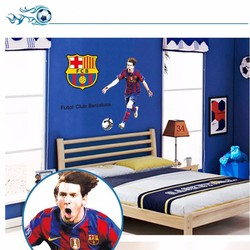 Decal Messi