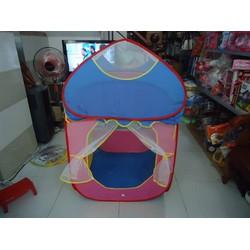 lều banh công chúa
