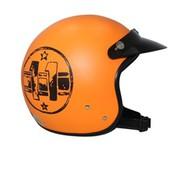 Mũ bảo hiểm xe máy