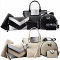 Bộ túi xách 5 món vô cùng thời trang và sang trọng 112