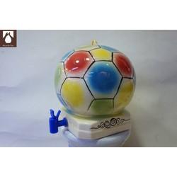 Bình đựng nước quả bóng gốm sứ Bát Tràng