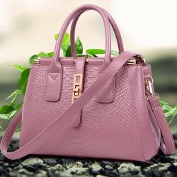 Túi xách nữ thiết kế độc đáo vừa xách tay vừa có thể đeo vai 151