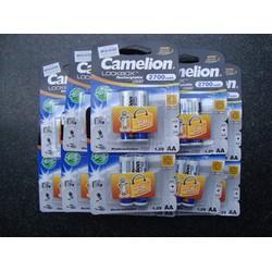 Pin sạc Camelion AA 2700 mah