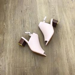 Giày giả boot P272