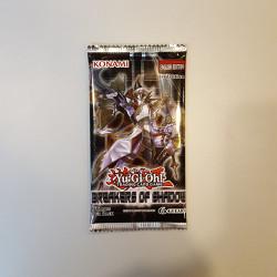 2 gói thẻ bài YUGIOH BREAKER OF SHADOW Booster Pack