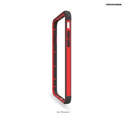 Ốp viền silicon iPhone 6, 6S HOCO Coupe Series
