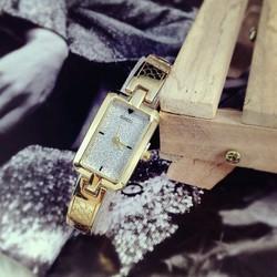 Đồng hồ nữ G U C C I