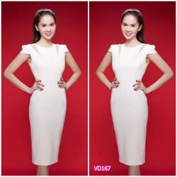 Đầm body - Size M,L - DV501