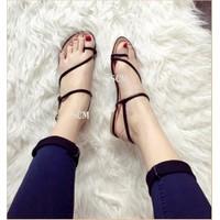 Giày Sandal quai ống xỏ ngón