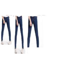 Quần Jean nữ cao cấp