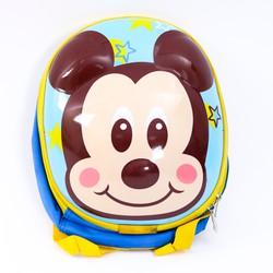 Ba lô Mickey cho bé yêu đón năm học mới