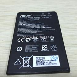 Pin -Asus Zenfone 2 Lazer  ZE550KL ZE601KL Selfie ZD551KL