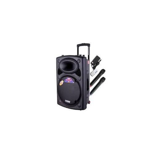 Loa kéo Bluetooth Temeisheng DP-2305L, Đen - 10399126 , 3701773 , 15_3701773 , 2280000 , Loa-keo-Bluetooth-Temeisheng-DP-2305L-Den-15_3701773 , sendo.vn , Loa kéo Bluetooth Temeisheng DP-2305L, Đen