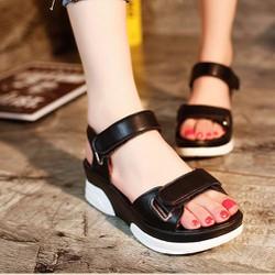 Giày Sandal quai dán phong cách -S032D